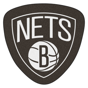 Brooklyn Nets Mascot Mat