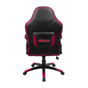 University of Louisville Oversized Gaming Chair