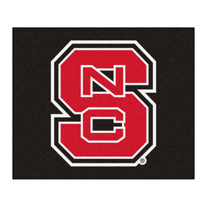 North Carolina State University Tailgater Mat