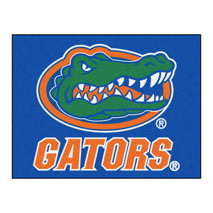 University of Florida Gator Logo All Star Mat
