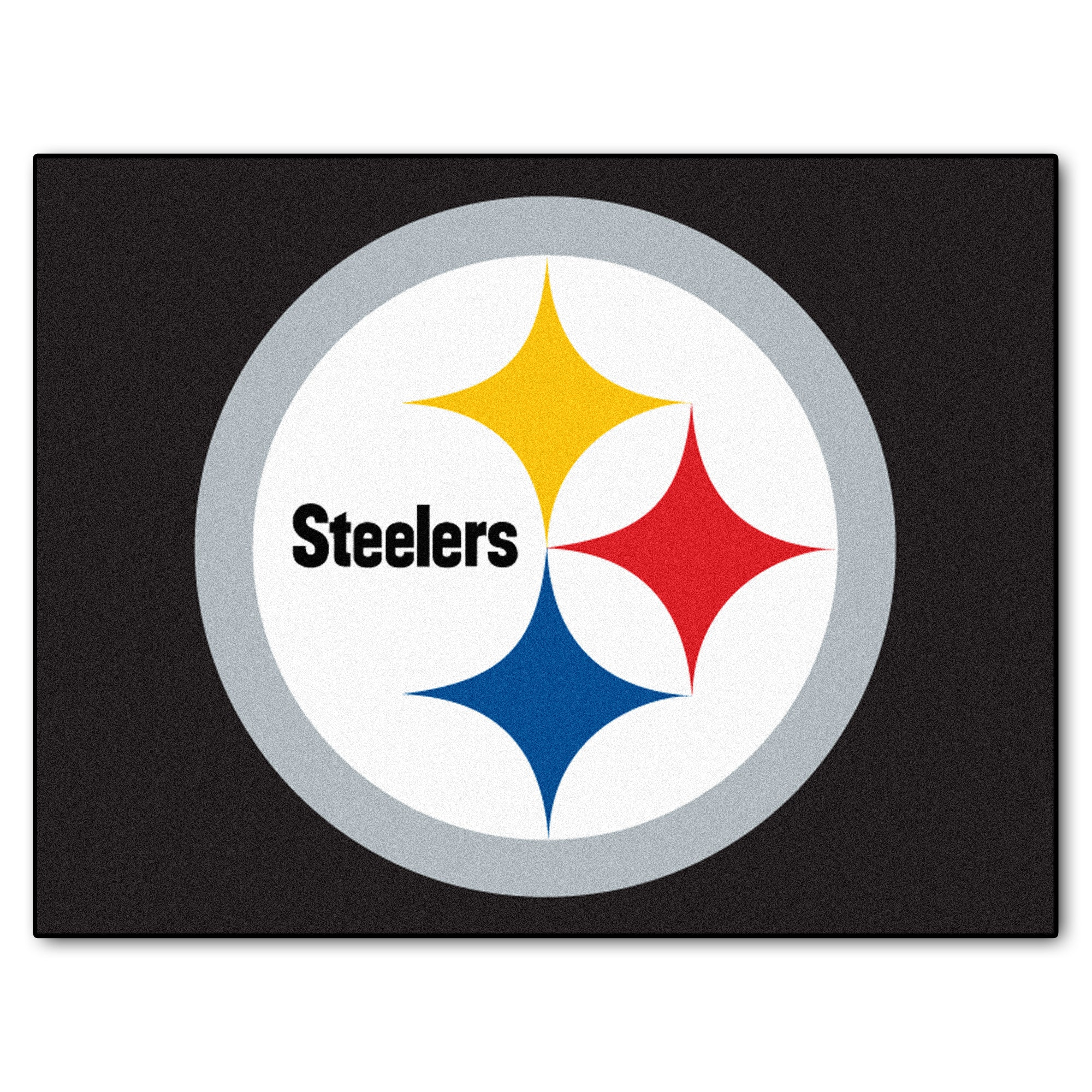 Pittsburgh Steelers All Star Mat