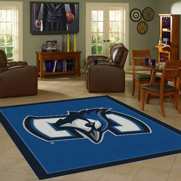 Creighton University Team Spirit Rug  College Area Rug - Fan Rugs