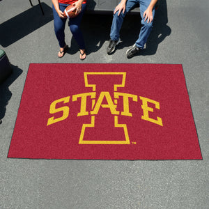 Iowa State University Ulti-Mat