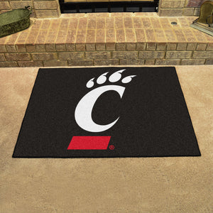 University of Cincinnati All Star Mat
