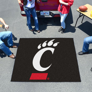 University of Cincinnati Tailgater Mat