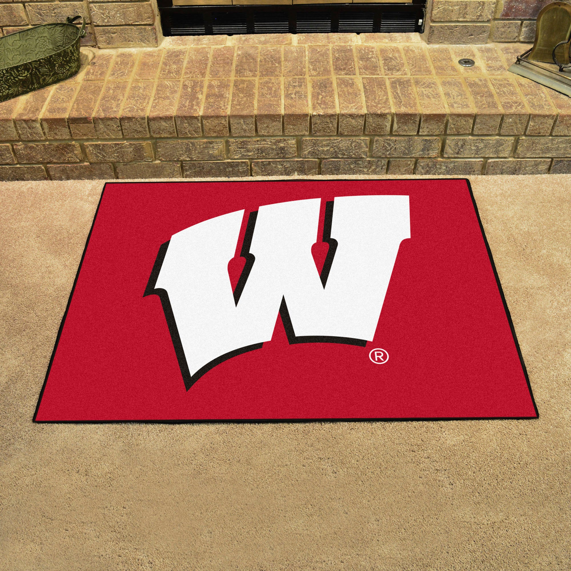 University of Wisconsin All Star Mat