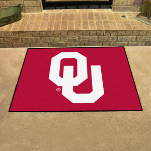 University of Oklahoma All Star Mat