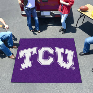 Texas Christian University Tailgater Mat
