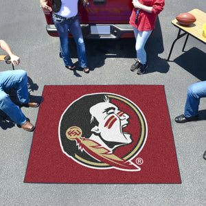 Florida State University Tailgater Mat  College Tailgater Mat - Fan Rugs