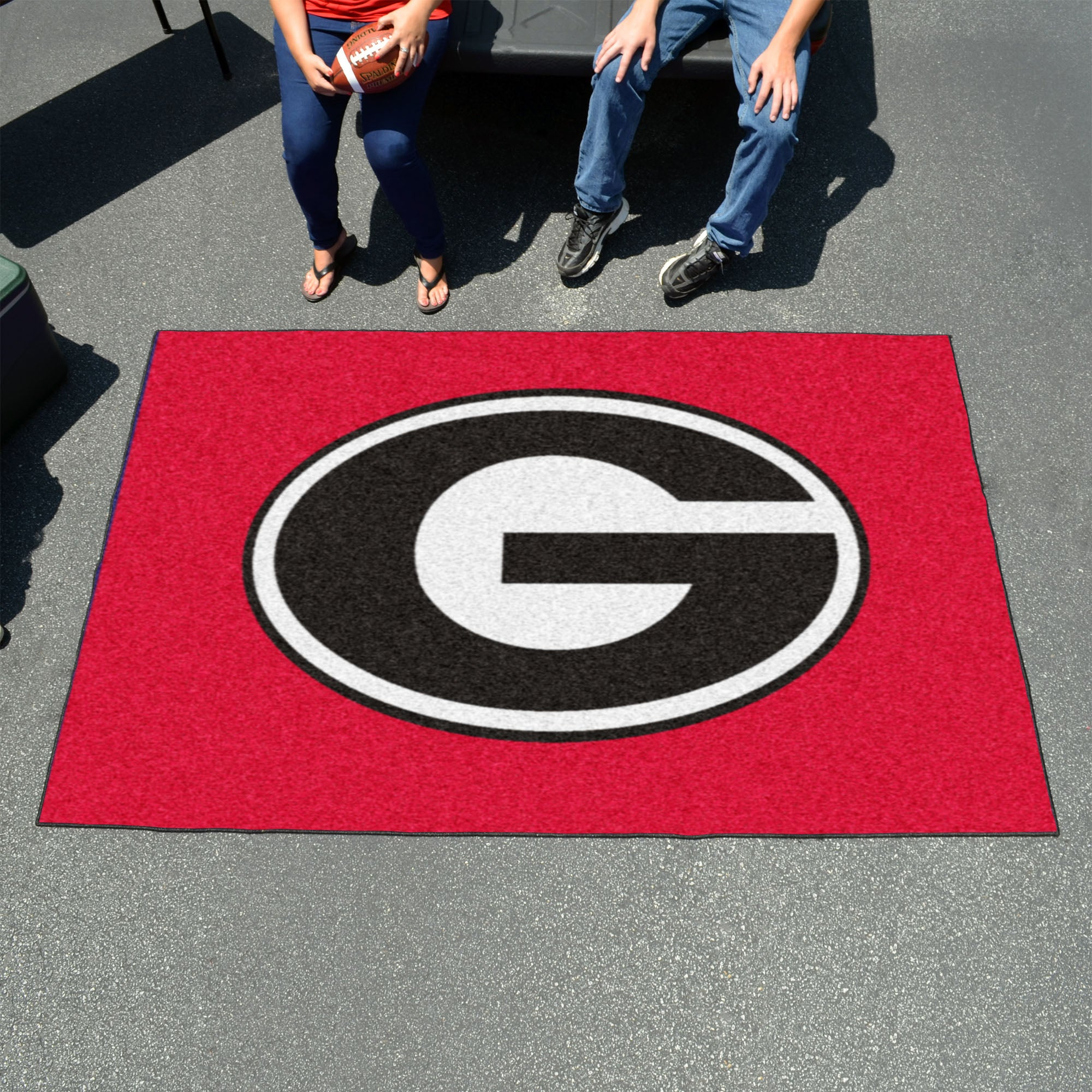 University of Georgia Red Ulti-Mat