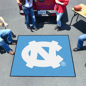 University of North Carolina - Chapel Hill - UNC Tailgater Mat  College Tailgater Mat - Fan Rugs