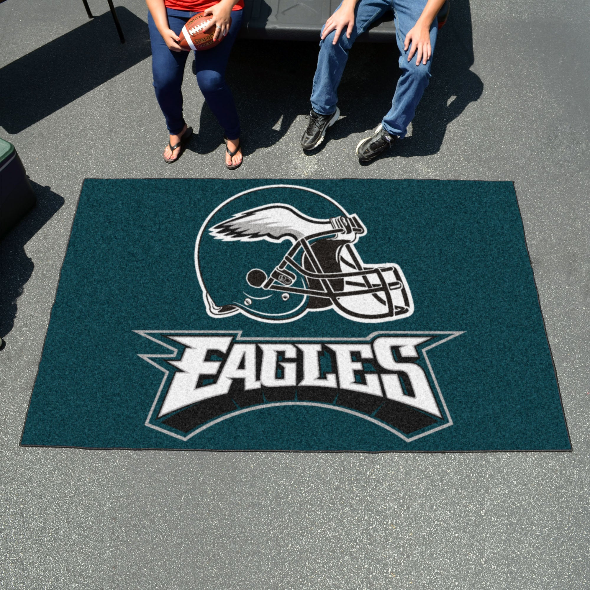 Philadelphia Eagles Ulti-Mat  NFL Ulti-mat - Fan Rugs