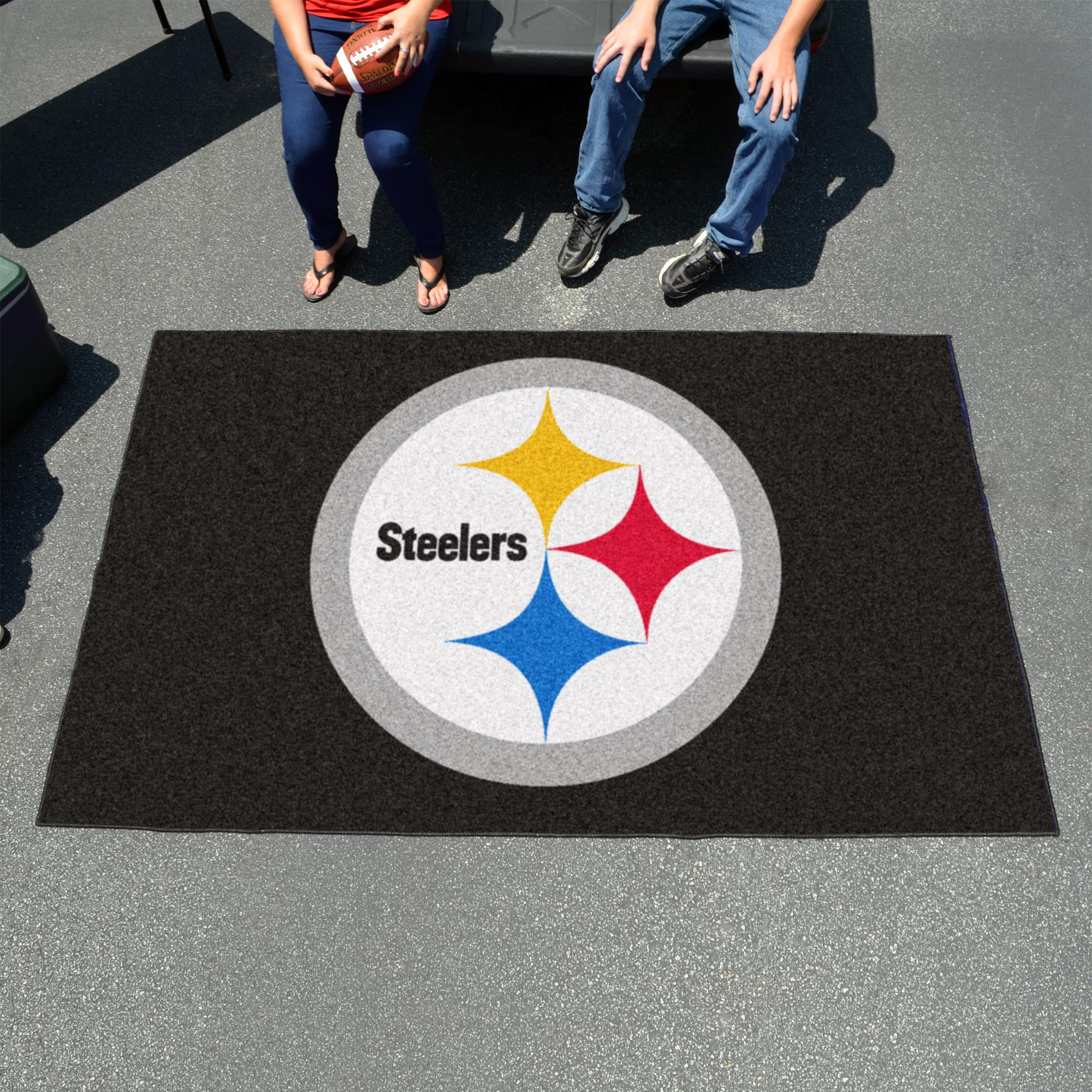 Pittsburgh Steelers Ulti-Mat