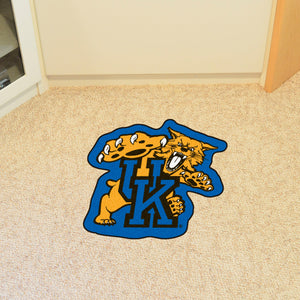 University of Kentucky Mascot Mat