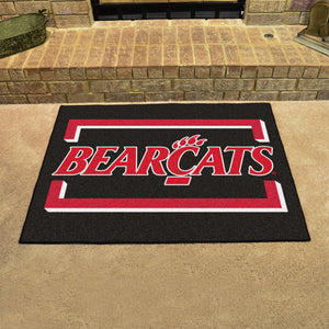 University of Cincinnati Bearcats All Star Mat