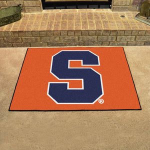 "Syracuse University ""Orange"" All Star Mat"