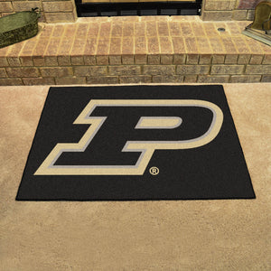 Purdue University All Star Mat