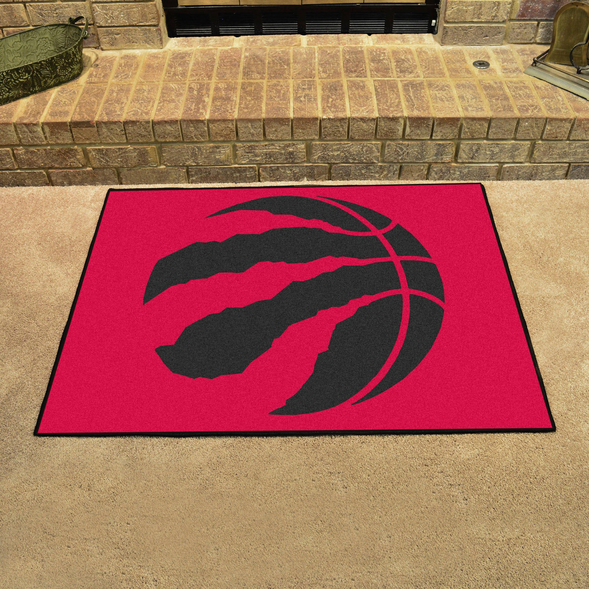 Toronto Raptors All Star Mat