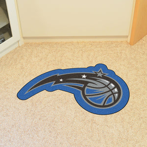 Orlando Magic Mascot Mat