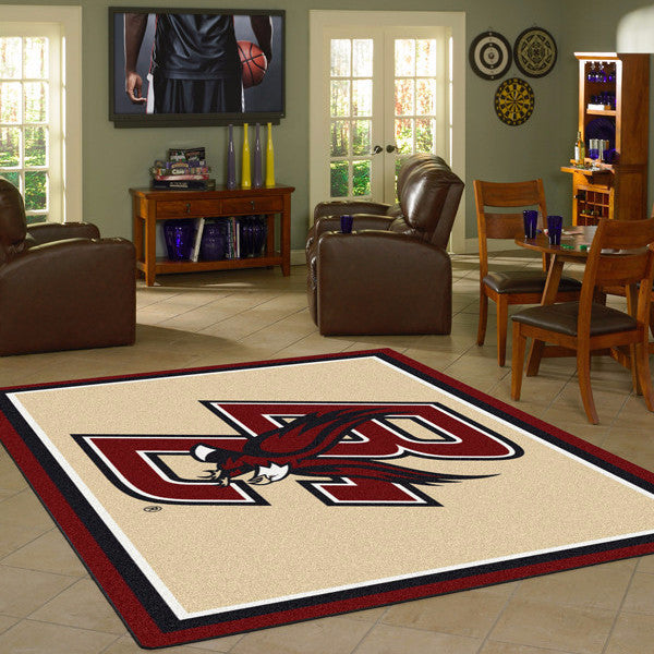 Boston College University Team Spirit Rug Fan Rugs