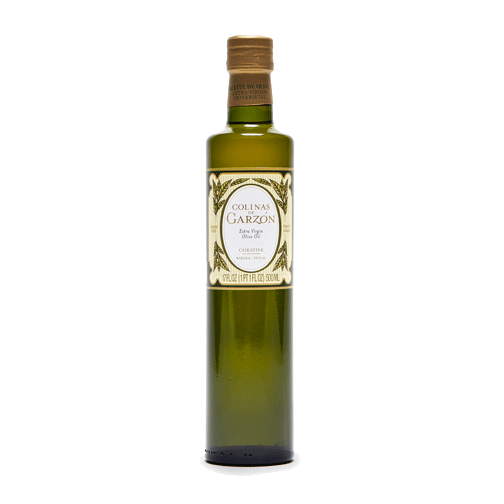 Colinas de Garzon gourmet unadulterated extra virgin olive oils from Uruguay fresh authentic varietals
