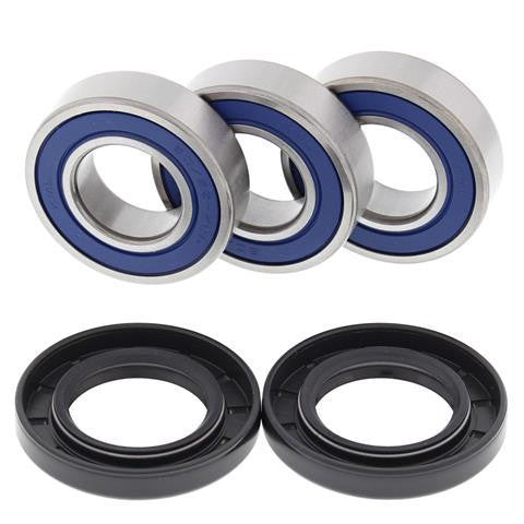 All Balls Wheel Bearing & Seal Kit - No. 125-1021