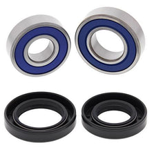 All Balls Wheel Bearing & Seal Kit - No. 125-1023