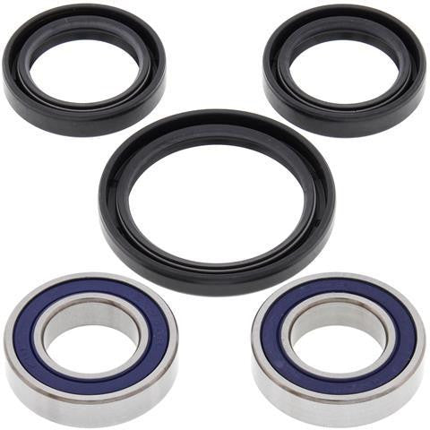 All Balls Wheel Bearing & Seal Kit - No. 125-1080