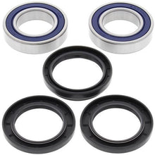 All Balls Wheel Bearing & Seal Kit - No. 125-1122