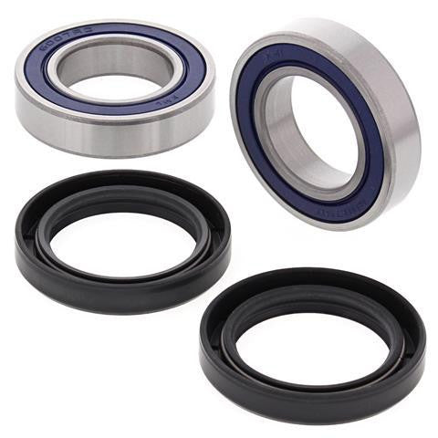 All Balls Wheel Bearing & Seal Kit - No. 125-1124