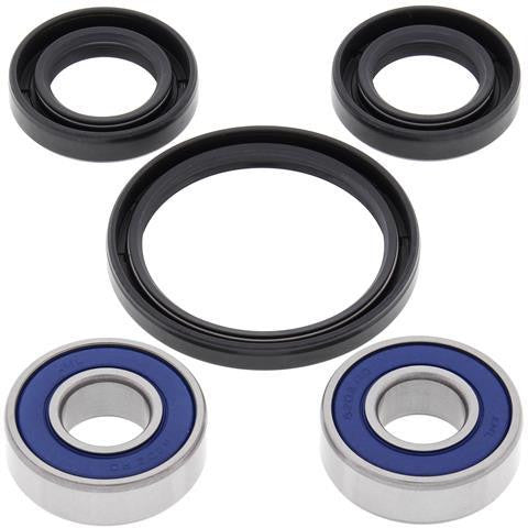 All Balls Wheel Bearing & Seal Kit - No. 125-1187