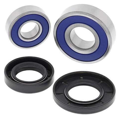 All Balls Wheel Bearing & Seal Kit - No. 125-1541