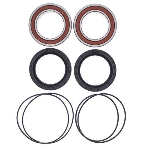 Rear Wheel Bearing Upgrade Kit. Fits stock carrier. All Balls No. 125-1618