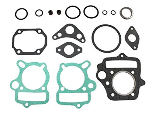 Top End Gasket Complete Set TRX90 X '09-15/Sportrax '93-06