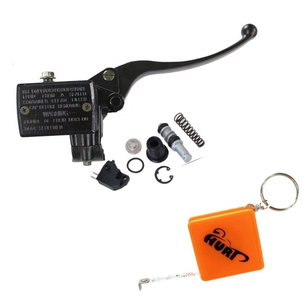 Brake Master Cylinder with Repair Kit for Honda FourTrax