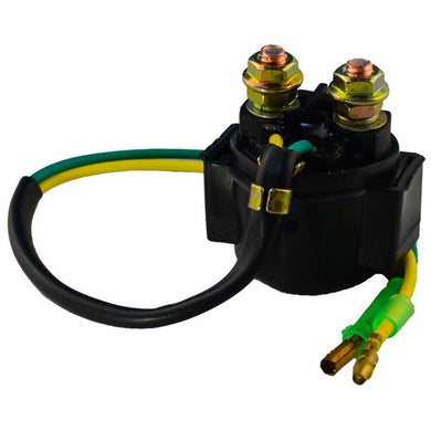 Starter Solenoid Relay for Honda TRX200SX Fourtrax 200SX 1986-1988 ATV