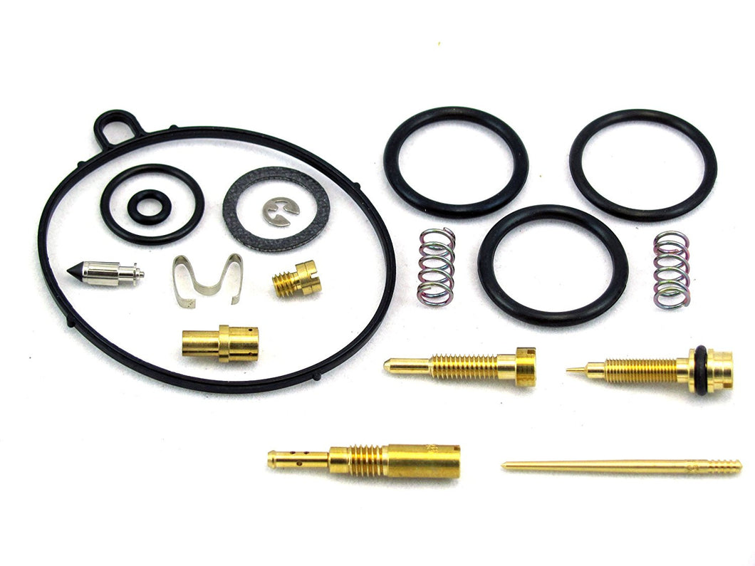 Carburetor Rebuild Kit for Honda TRX70