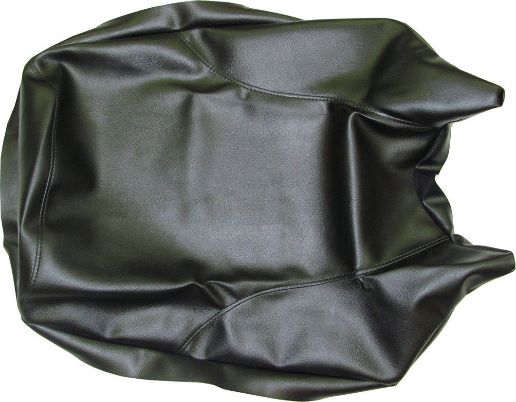 ATV FC100 Black Replacement Seat Cover for Honda TRX90 93-06