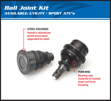 All Balls Ball Joint Kit - No. 142-1018