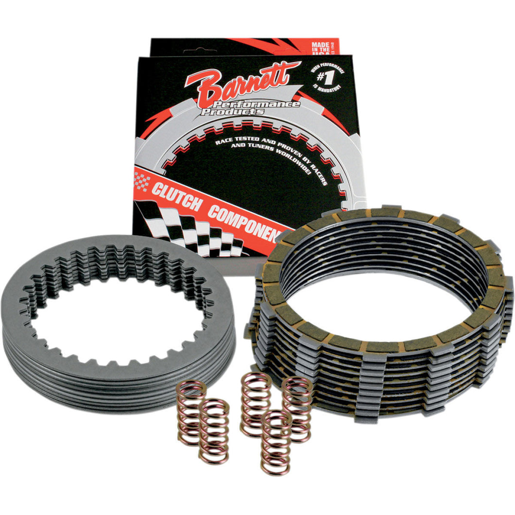 Barnett Performance Clutch kits
