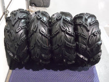 Wild Thang Atv Tire Set (pickup only)