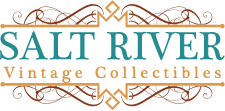 Salt River Vintage Collectibles Antiques and Southwestern Jewelry