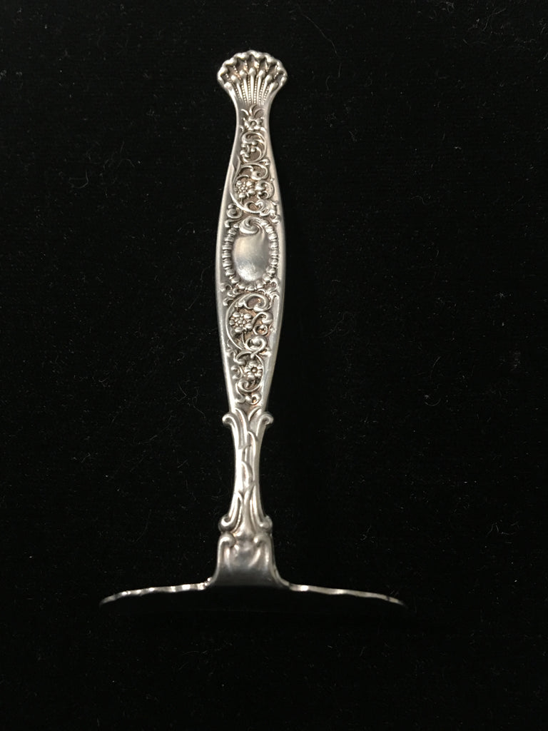 Stunning Sterling Silver Food Pusher by Whiting