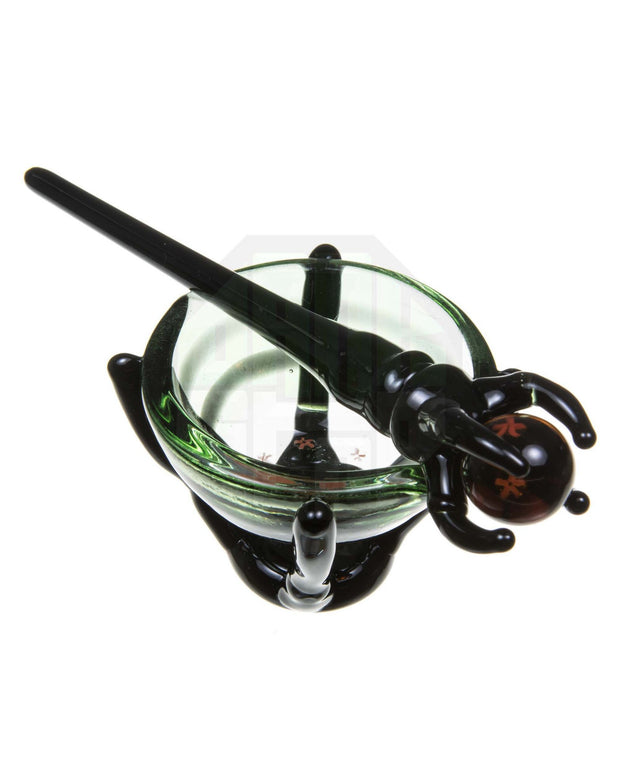 Dragon Master Dish and Dabber Set