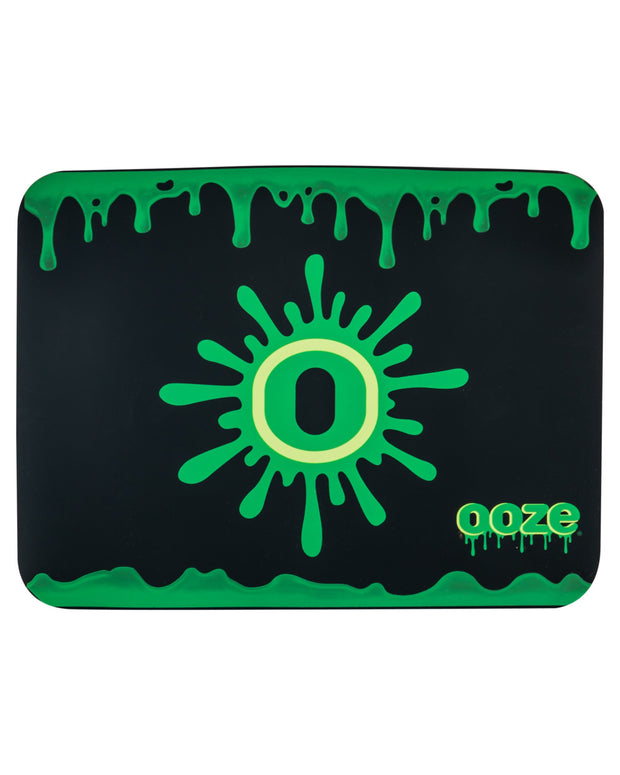 Ooze Silicone Dab Mat