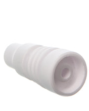 14/18mm Male Ceramic Domeless Nail