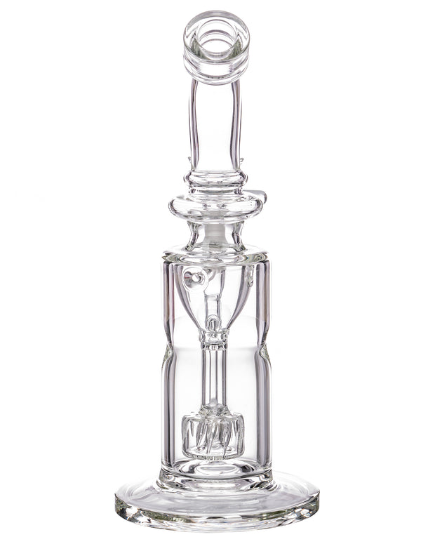 "9"" Barrel Perc Incycler"