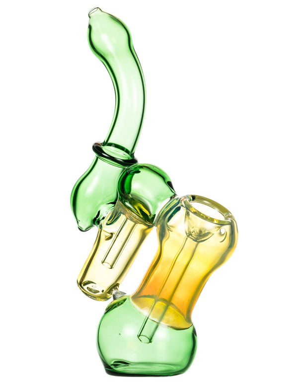 Double Bubbler