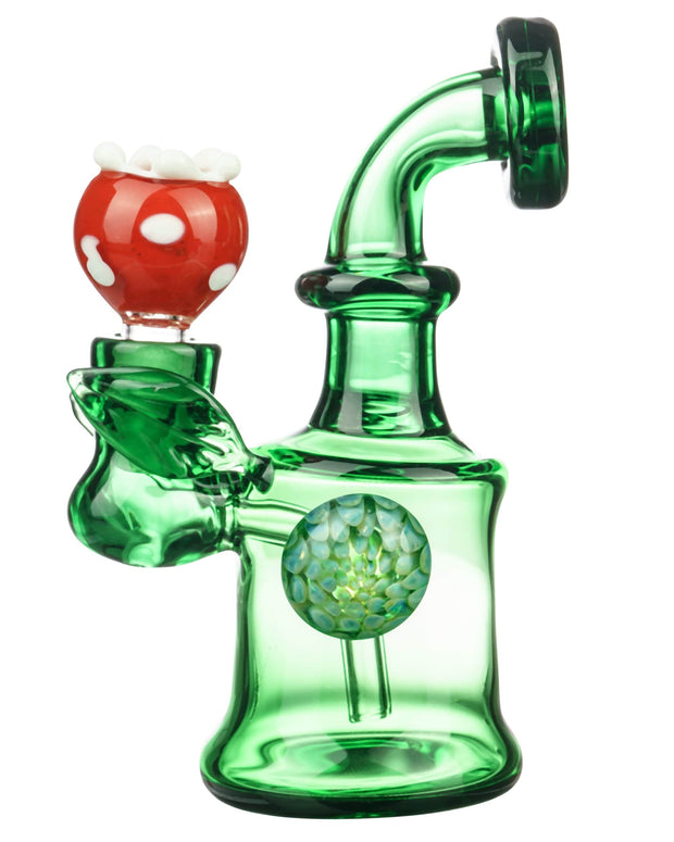 """Barracuda Tulip"" Mini Bong"