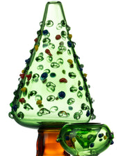 Christmas Tree Mouthpiece